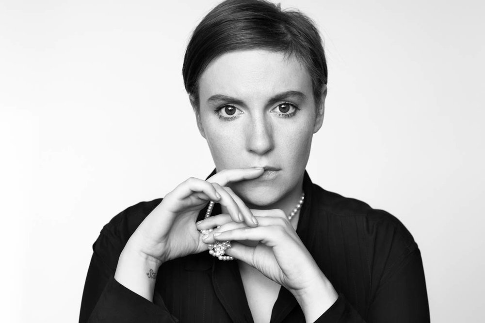 Lena Dunham, Actor, writer, director and producer