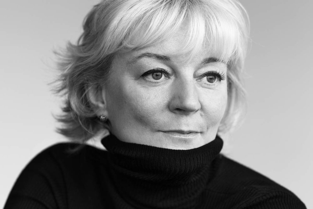 Jo Malone, Perfumer, entrepreneur and founder, Jo Loves