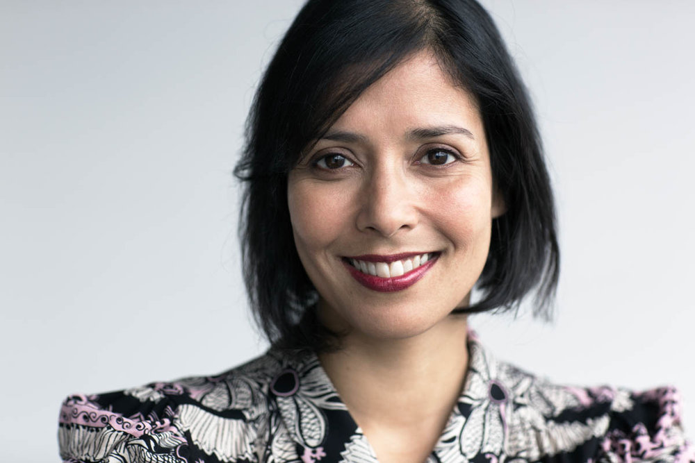 Professor Nazneen Rahman, Geneticist, doctor and singer-songwriter