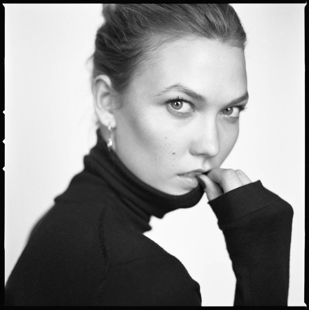Karlie Kloss, Model and entrepreneur