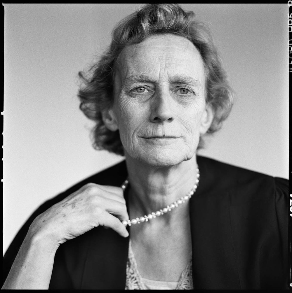 Dame Athene Donald, Professor of experimental physics and master of Churchill College, Cambridge