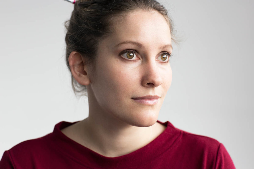 Laura Bates, Founder of Everyday Sexism Project, writer and activist