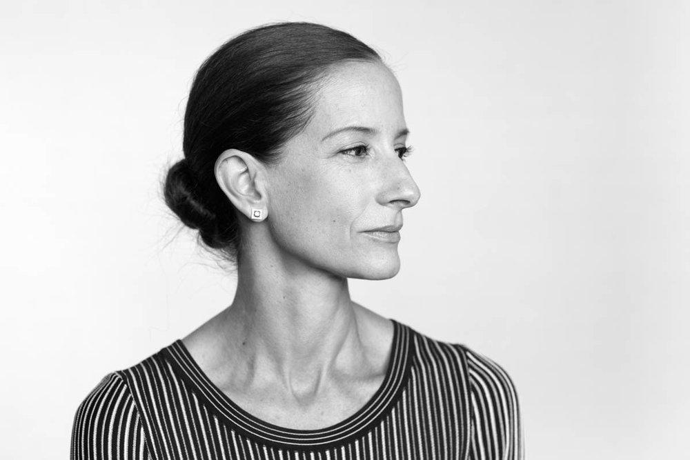 Vanessa Friedman, Fashion director, New York Times