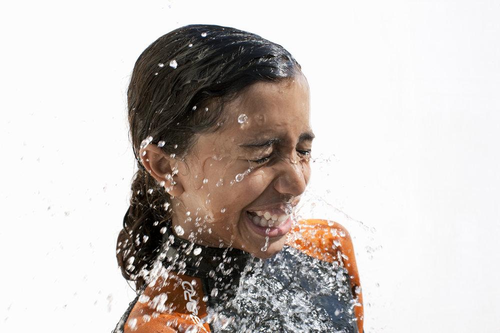 Khouloud Mansy, Egypt Sailing, QMA Hey'Ya Arab Women in Sport