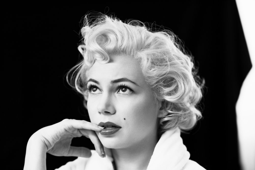 "Michelle Williams, ""My Week with Marilyn"", London, UK, 2010"
