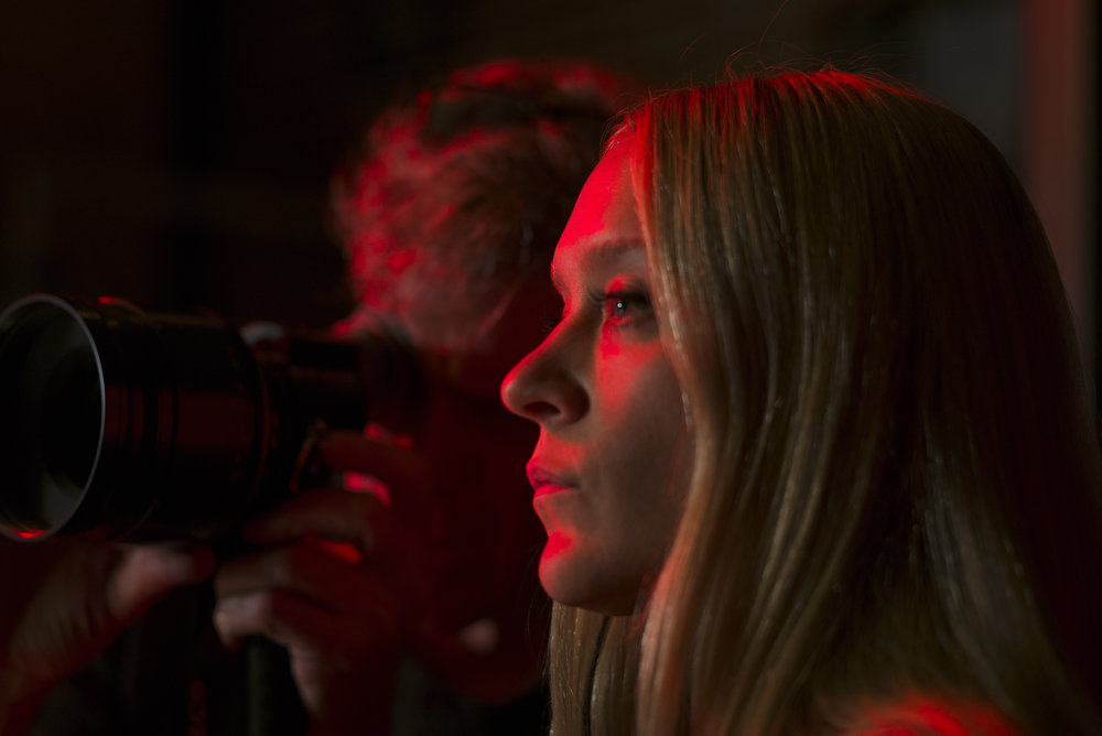 """Carmen"" director Chloë Sevigny, Miu Miu Women's Tales #13"