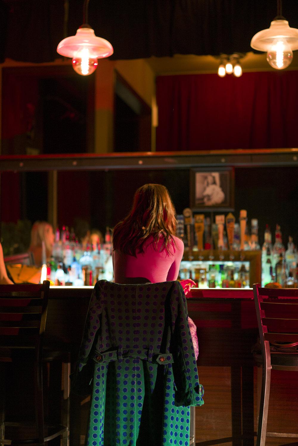 """Carmen"" directed by Chloë Sevigny, Miu Miu Women's Tales #13"