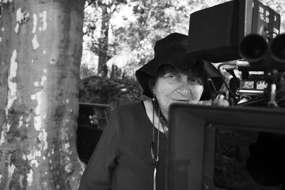 """Les 3 Boutons"" director Agnès Varda, Miu Miu Women's Tales #10"