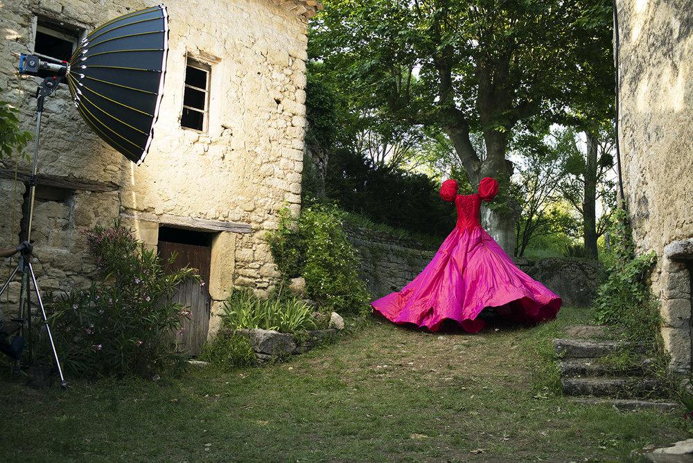 """Les 3 Boutons"" directed by Agnès Varda, Miu Miu Women's Tales #10"