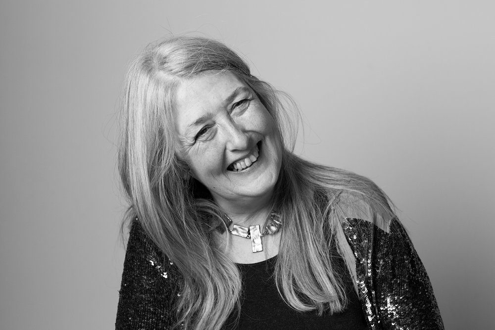 Mary Beard, The New York Review of Books, ZEITMagazin International Issue, Spring 2015
