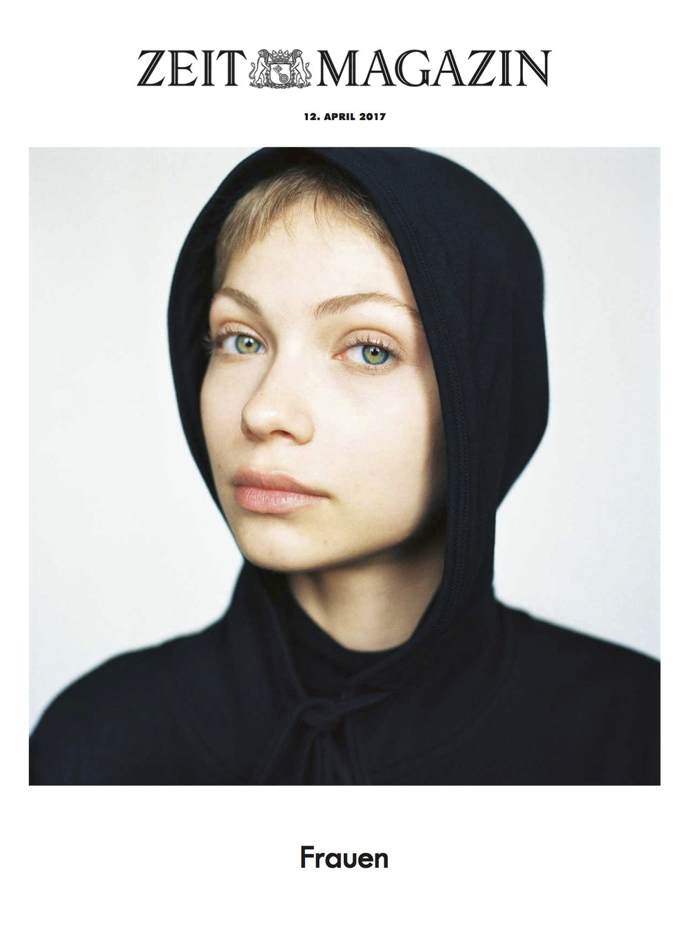 Tavi Gevinson, New York