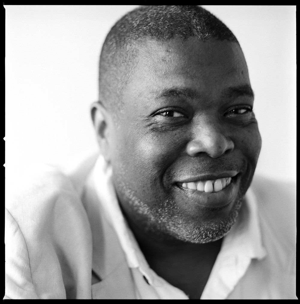 Hilton Als, New York