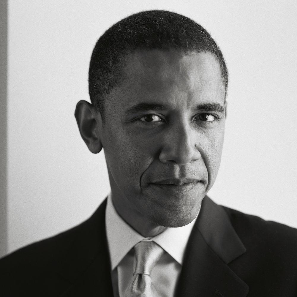 President Barack Obama, Washington D.C.