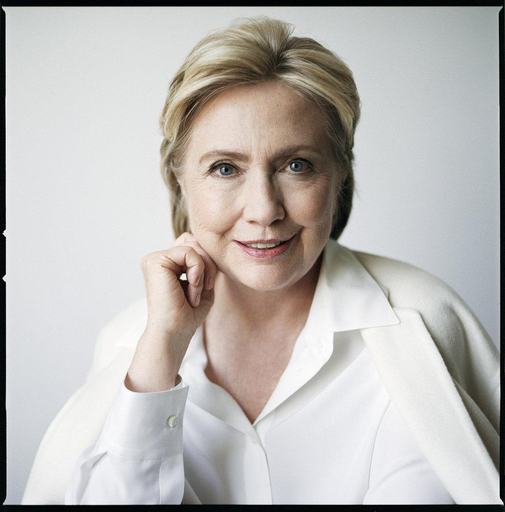 HIllary Clinton, Brooklyn, NY 2016