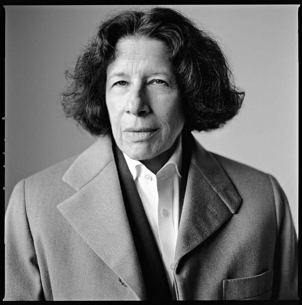 Fran Lebowitz, New York