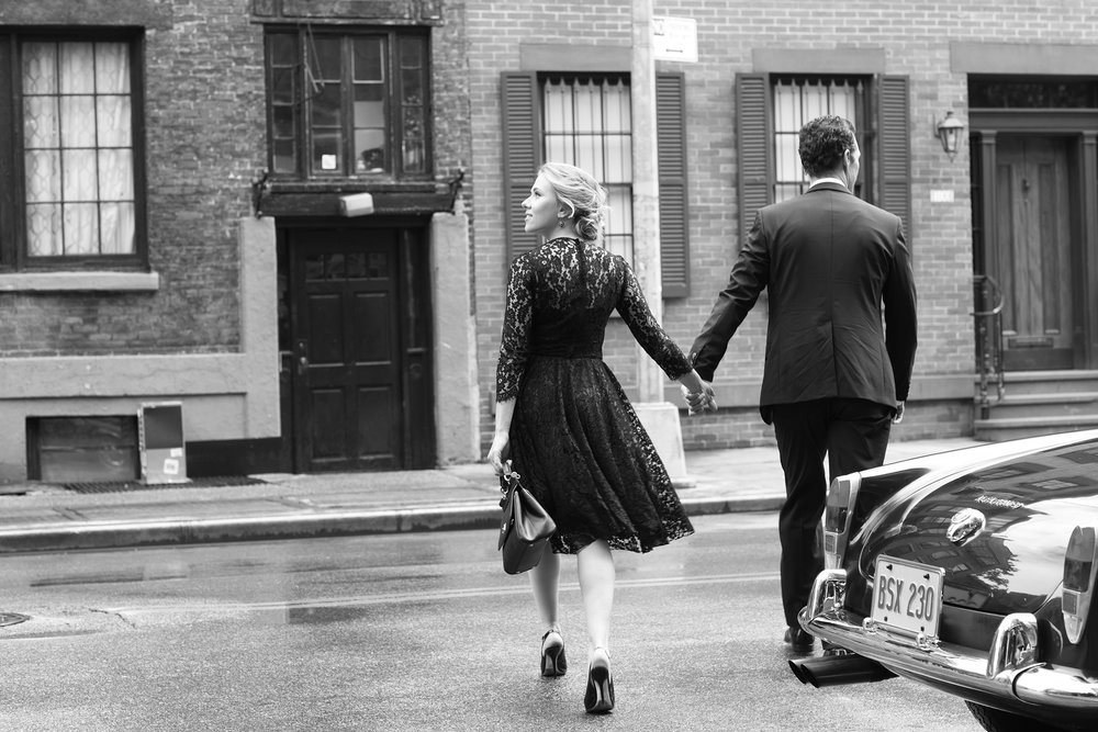 Dolce & Gabbana, Martin Scorsese commercial