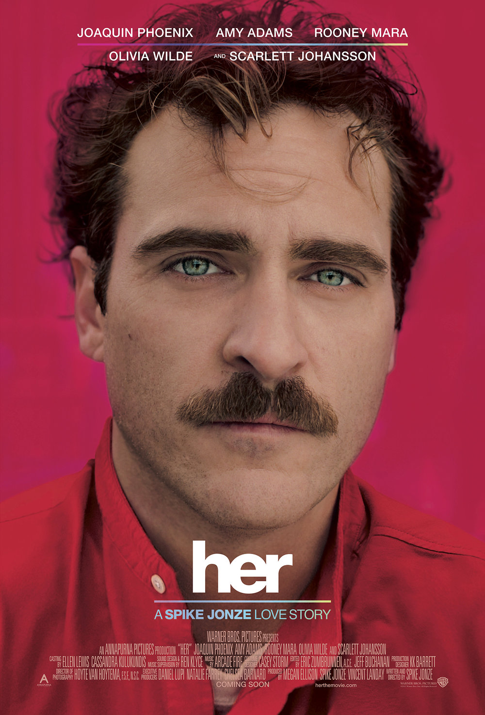 """""""Her""""poster"""