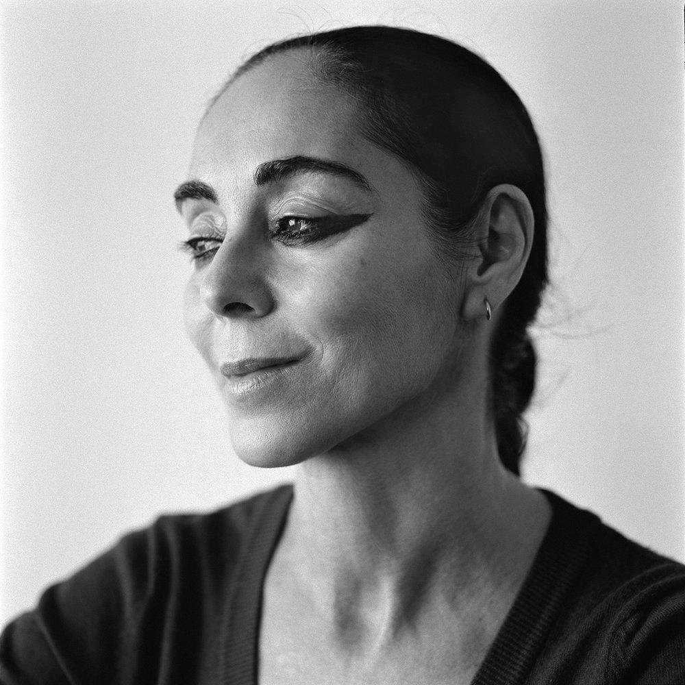 Shirin Neshat, New York, NY