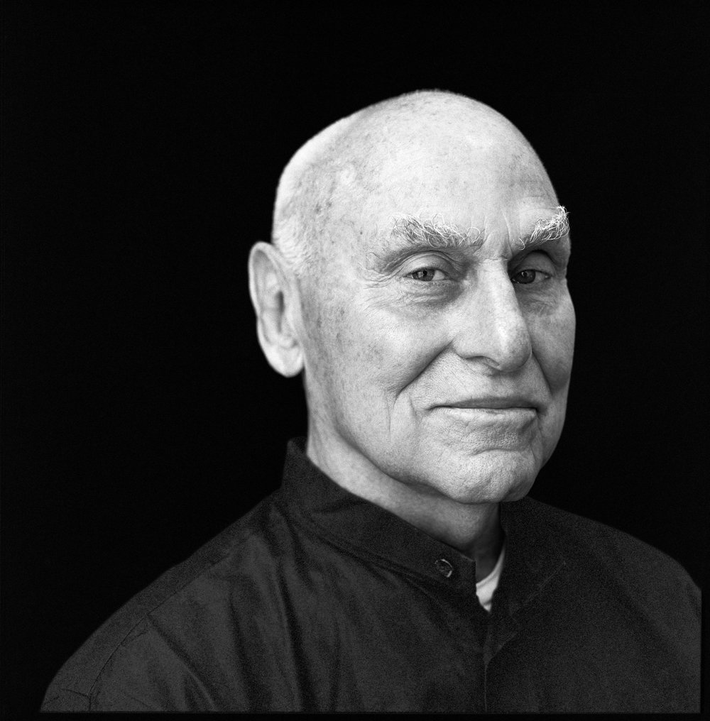 Richard Serra, New York, NY