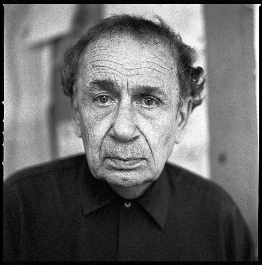 Vito Acconci, Brooklyn, NY