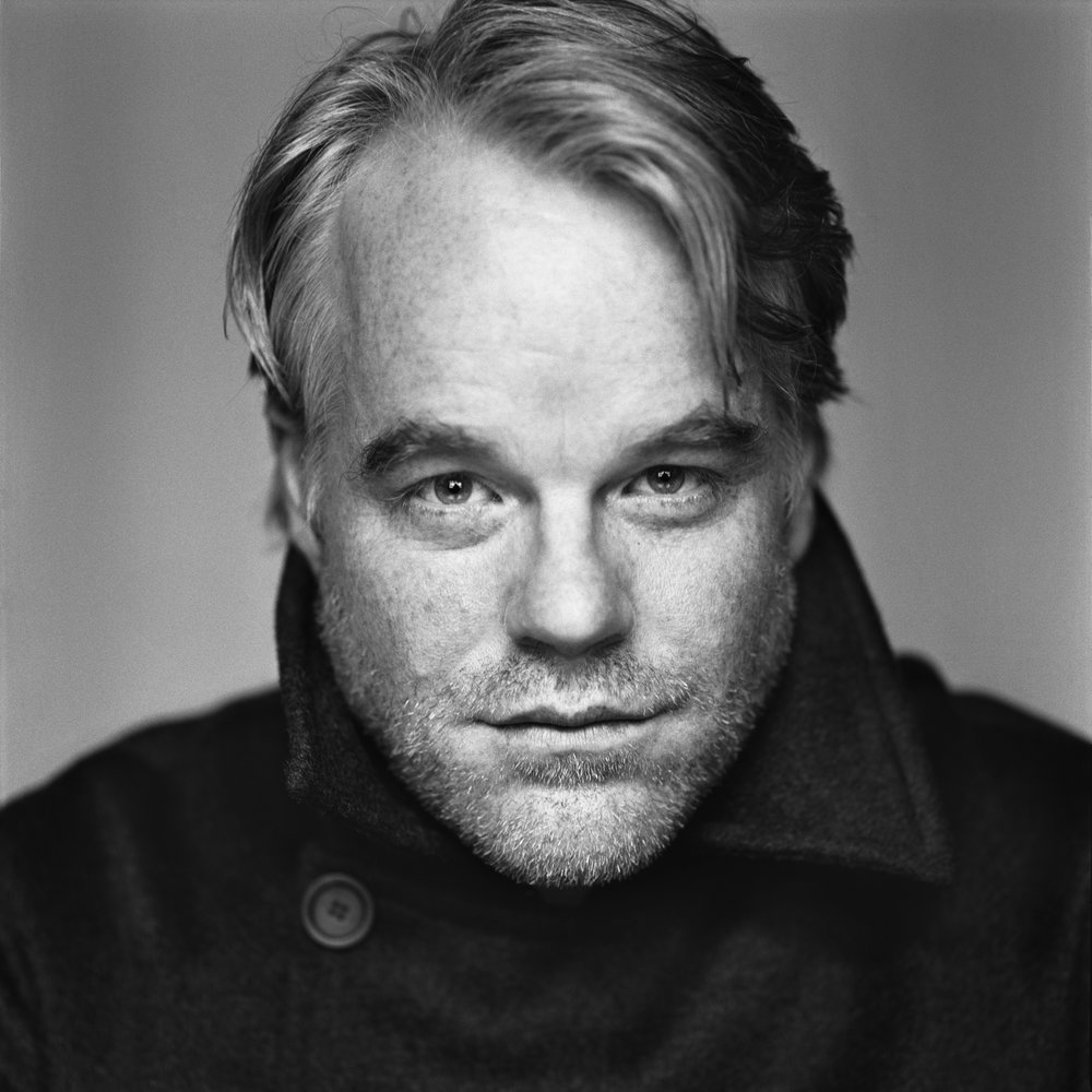 Philip Seymour Hoffman, New York, NY, 2005