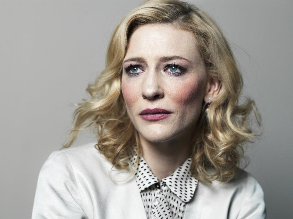 "Cate Blanchett, ""A Streetcar Named Desire"", Washington, DC, 2009"