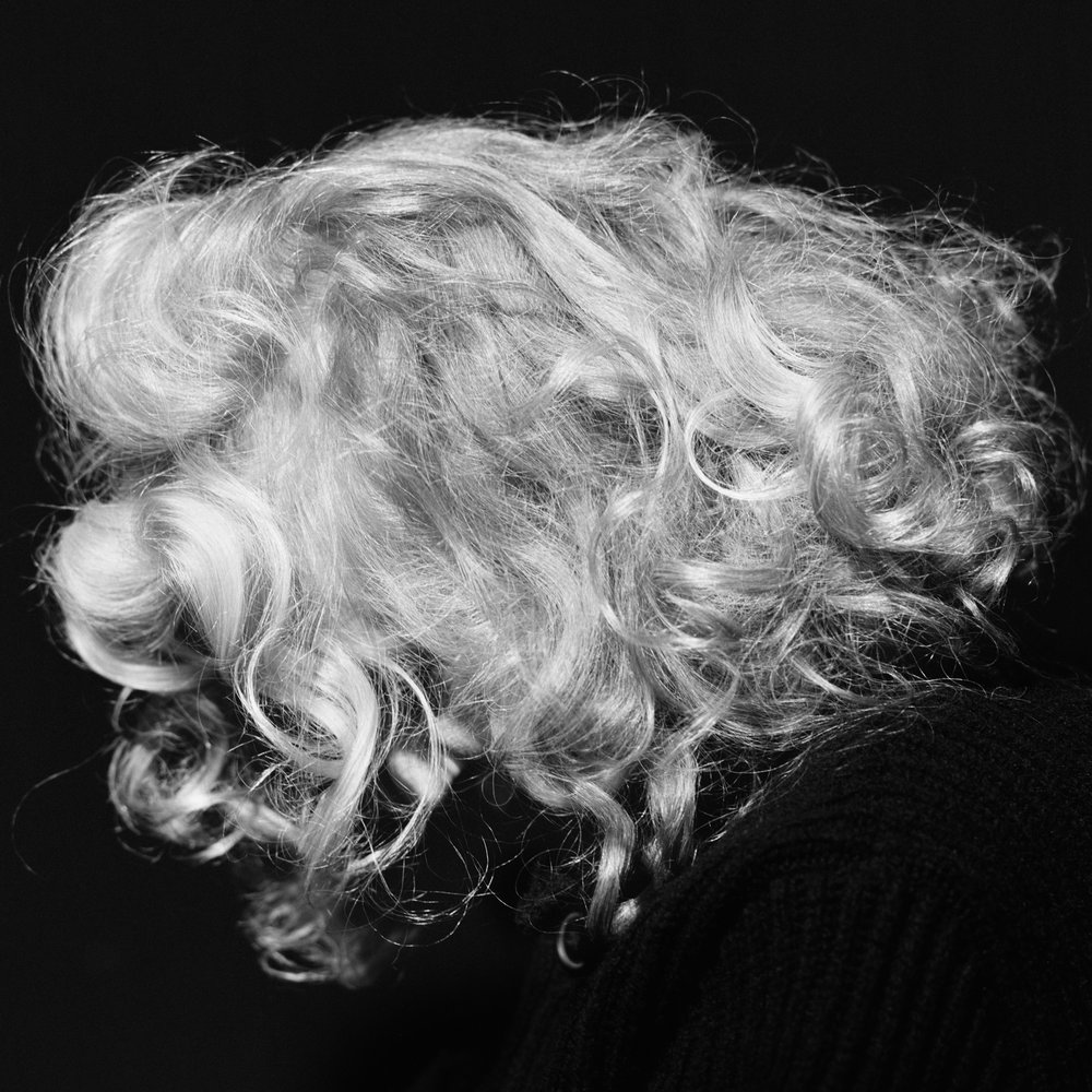 Jeanne Moreau, New York, NY, 1996