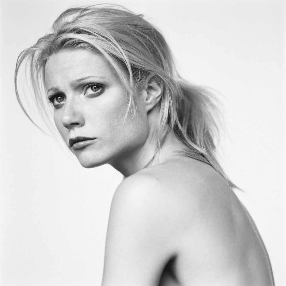 Gwyneth Paltrow, New York, NY, 1999