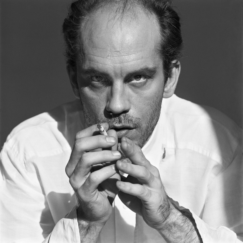 John Malkovich, Los Angeles, CA, 1989