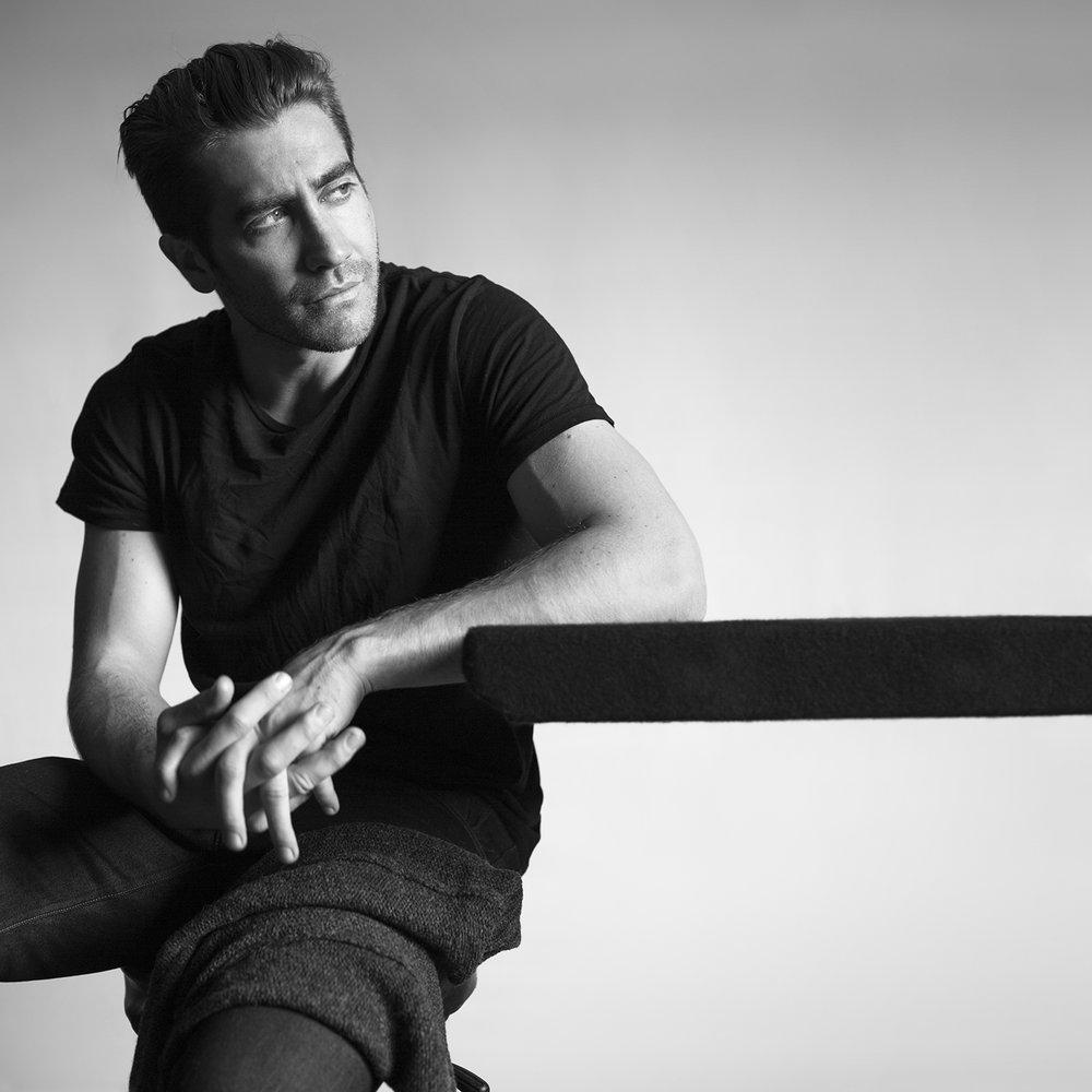 Jake Gyllenhaal, New York