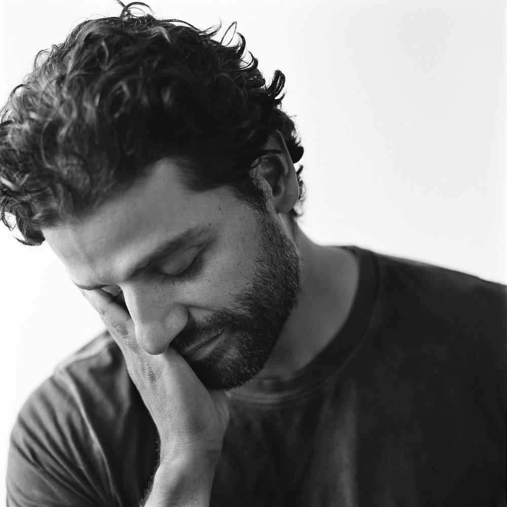Oscar Isaac, New York