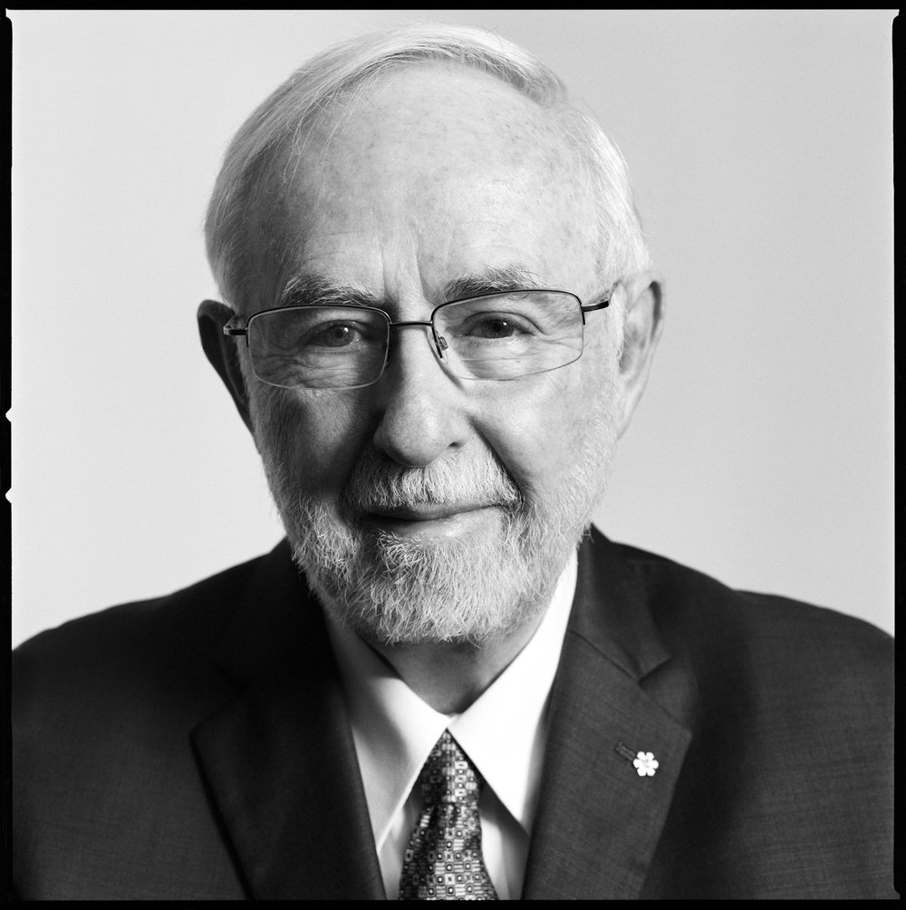 Arthur B. McDonald, Queen's University