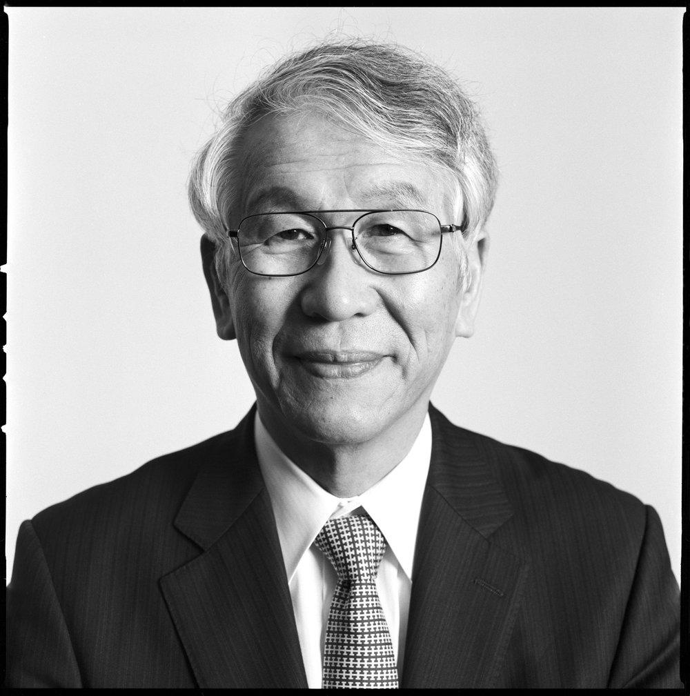 Atsuto Suzuki, Iwate Prefectural University