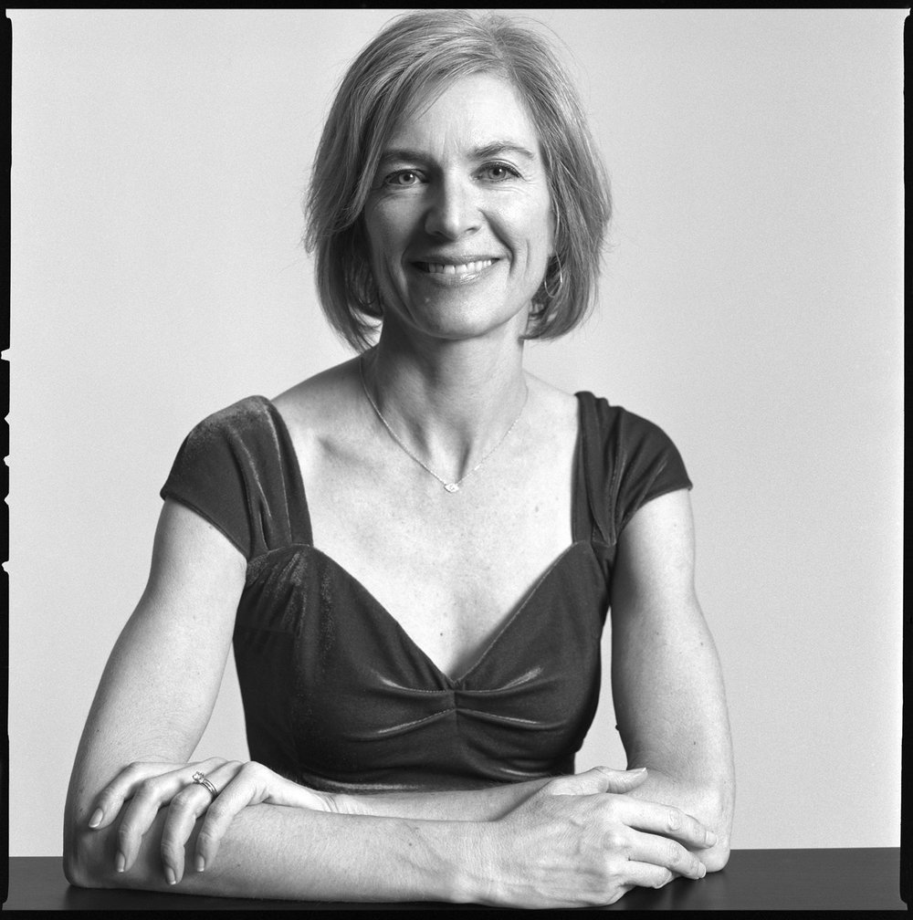 Jennifer Doudna, University of California, Berkeley, Howard Hughes Medical Institute, and Lawrence Berkeley National Laboratory