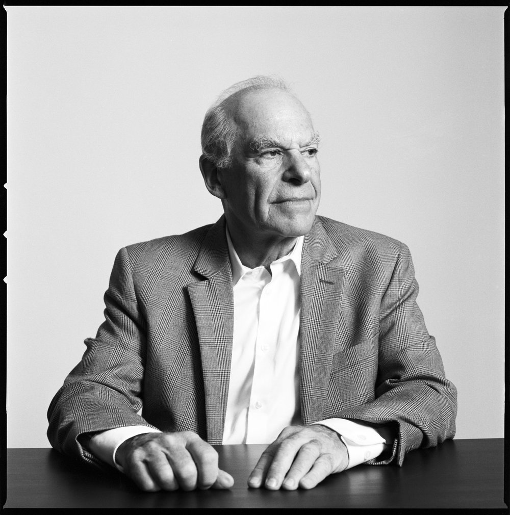 John H. Schwarz, California Institute of Technology