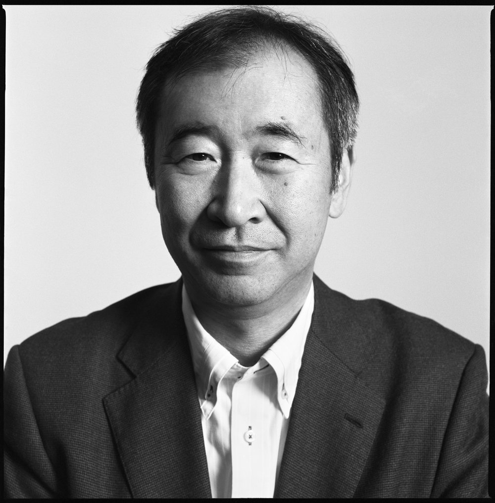 Takaaki Kajita, Institute for Cosmic Ray Research and Kavli Institute for the Physics and Mathematics of the Universe, University of Tokyo