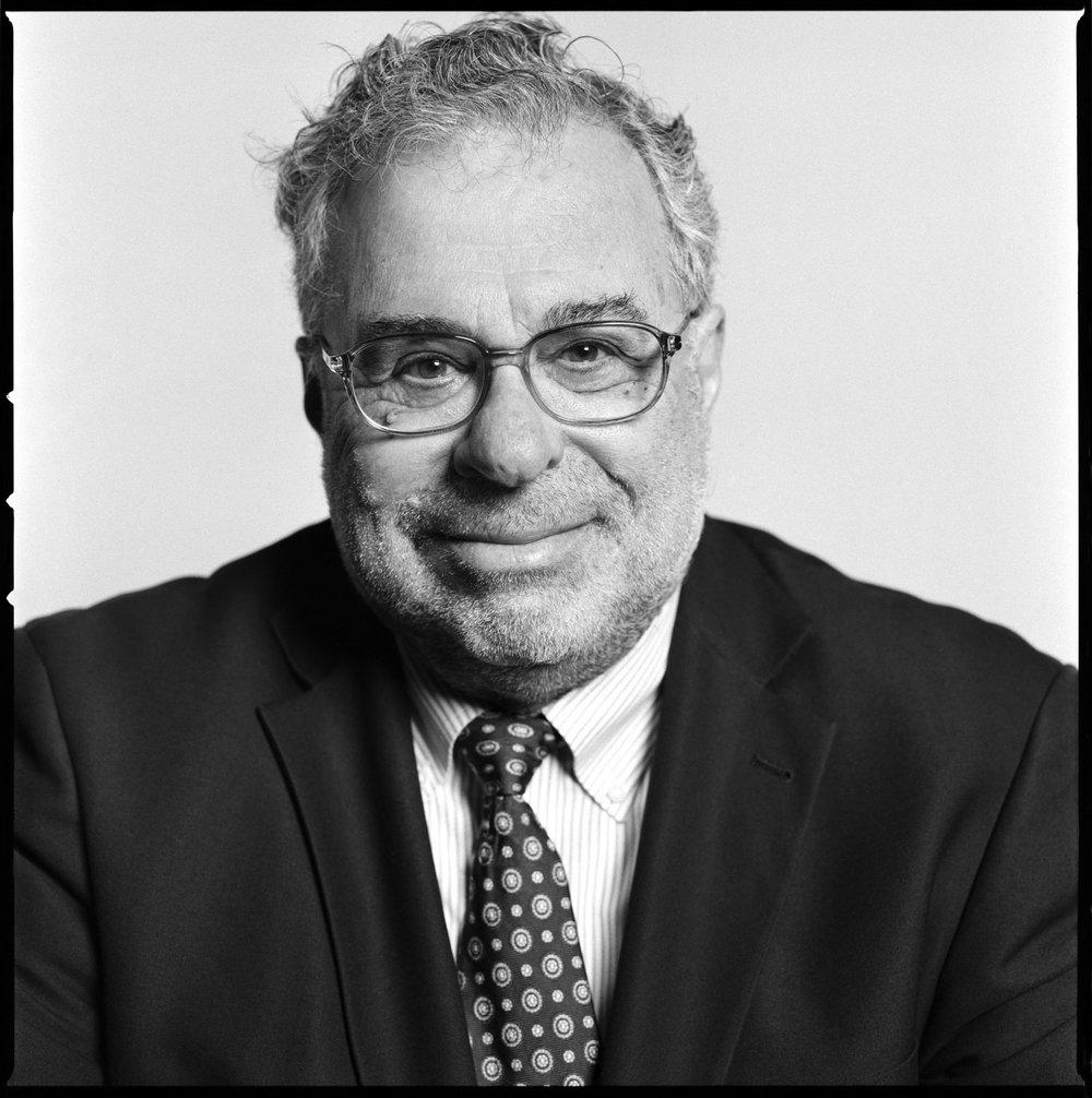David Botstein, Princeton University