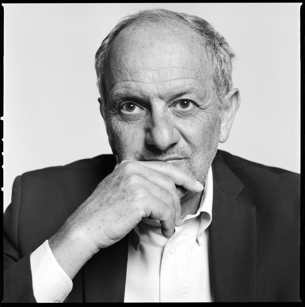 Guido Tonelli, CERN