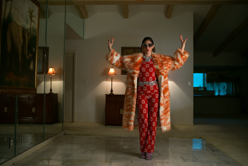 """(The [End) of History Illusion]"" directed by Celia Rowlson-Hall, Miu Miu Women's Tales #14"