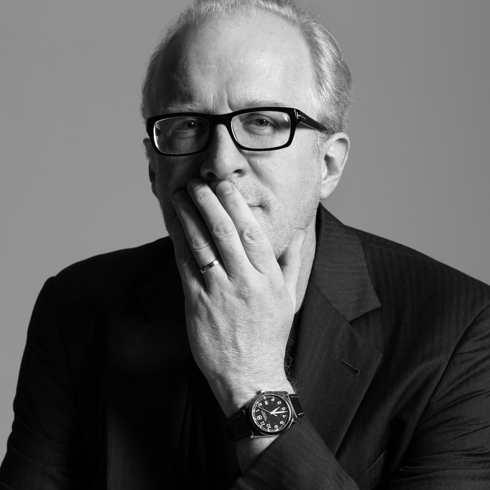 Tracy Letts, CR Mens Book, Issue 5