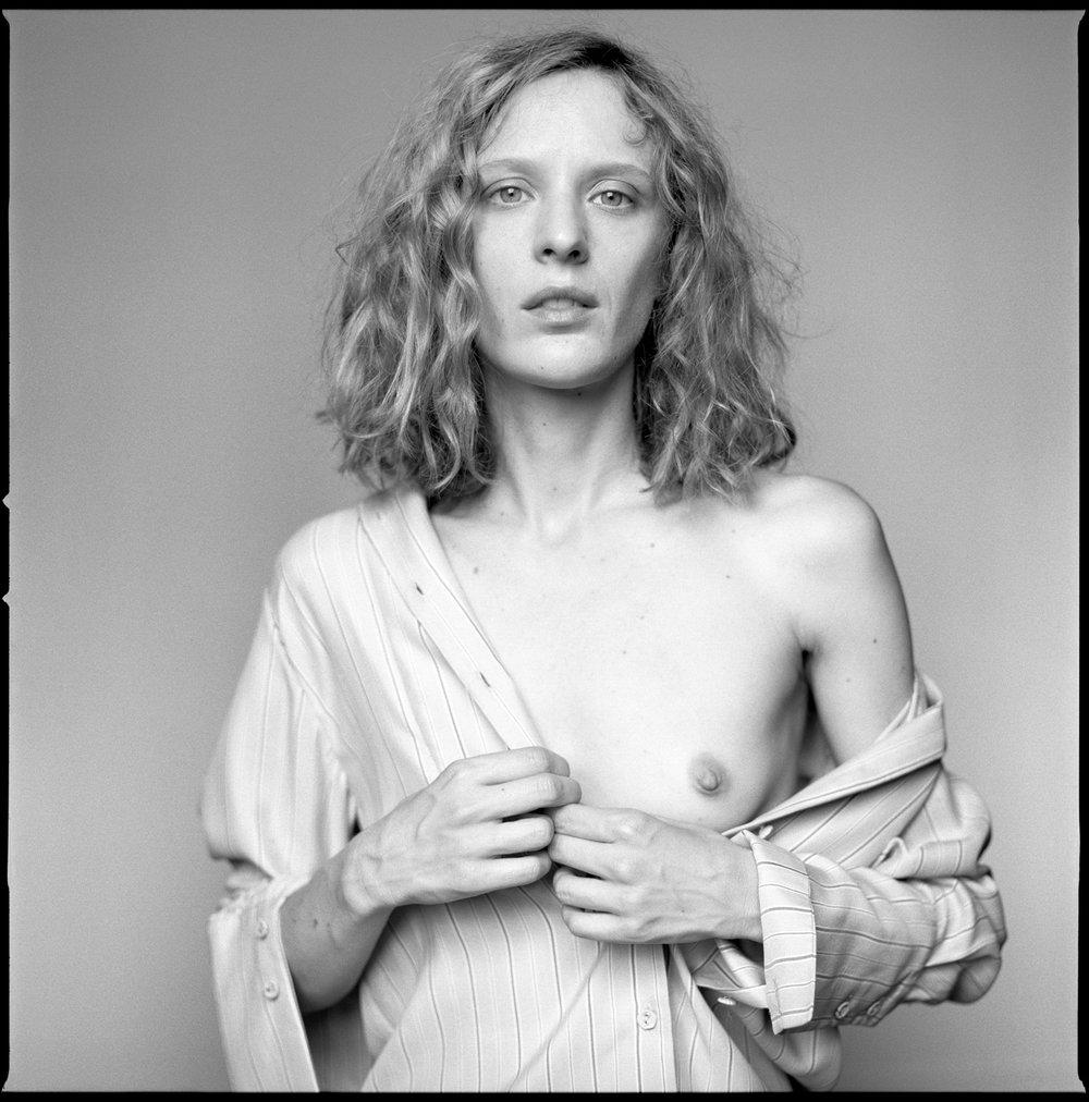 Mia Hansen Love, Paris