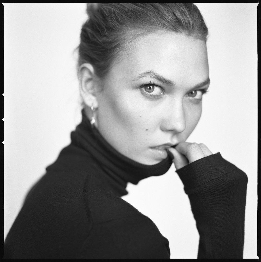 Karlie Kloss, New York