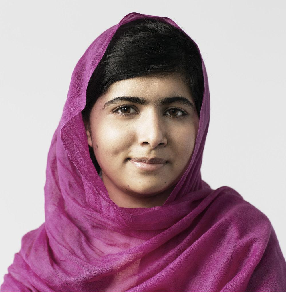 Malala Yousafzai, New York