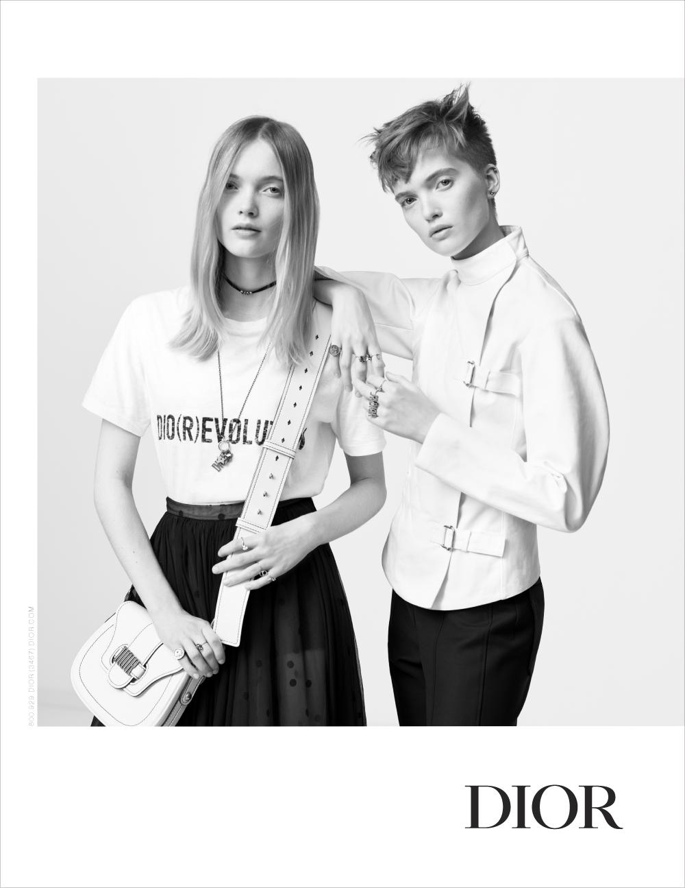 Dior Spring/Summer 2017