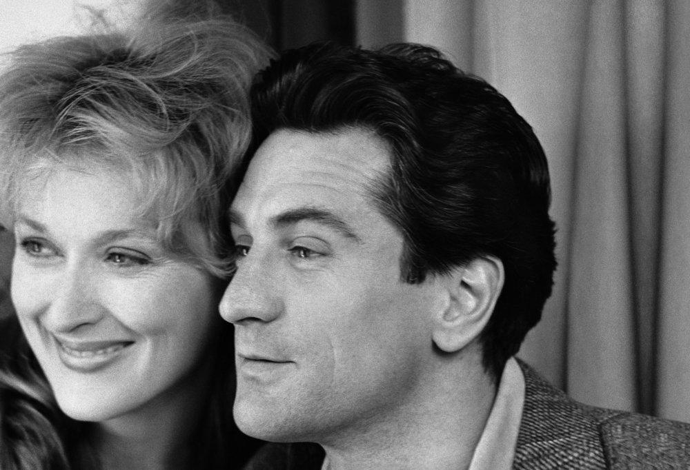 Falling In Love, 1984