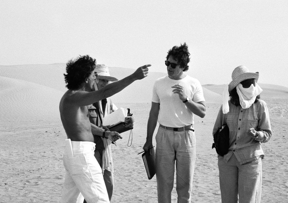 Ishtar, 1987