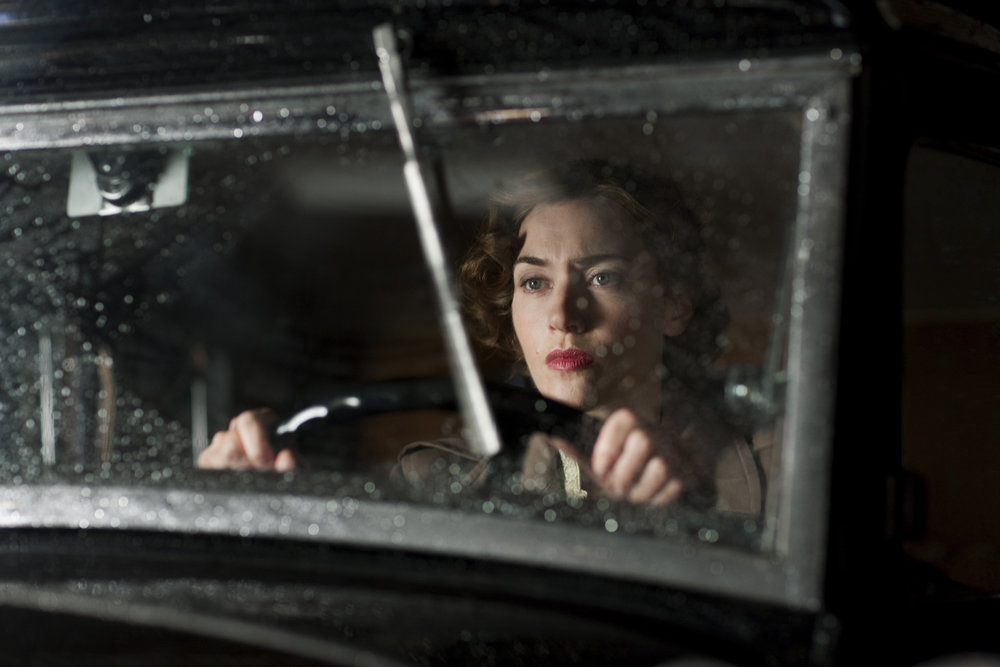 Mildred Pierce, 2010