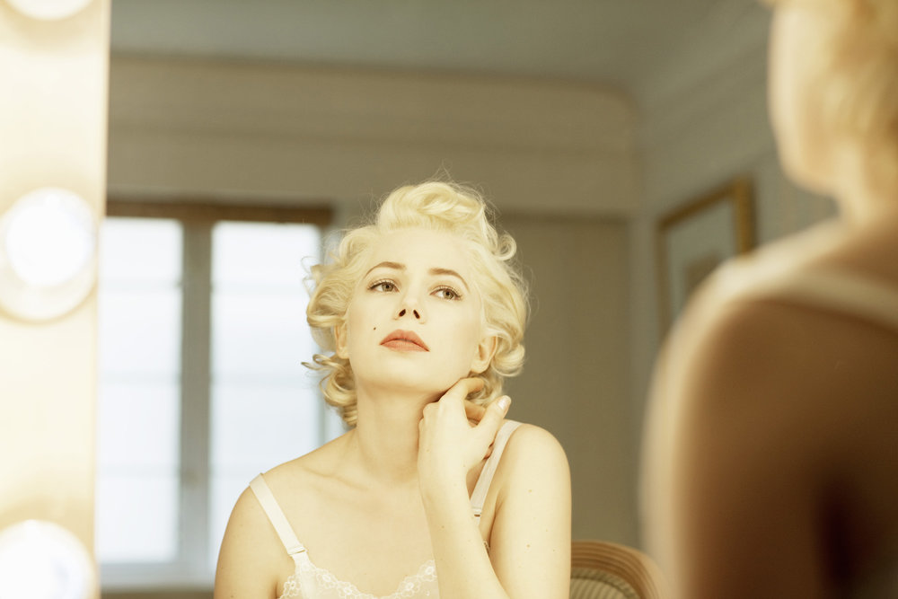 My Week With Marilyn, 2010