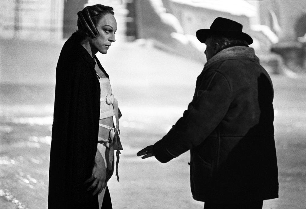 Fellini's Casanova, 1975