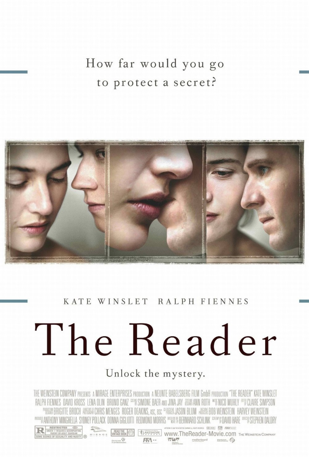 The Reader, 2008